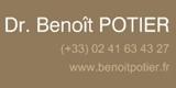Dr. POTIER Benoit
